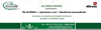Alltrade Imóveis Private Brokers