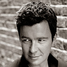 The Amazing Rick Astley.