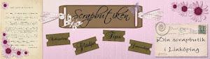 DT för Scrapbutiken på askar, smycken och ibland lite annat