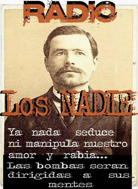radio online LOS NADIE
