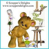 Proud scrappers delight DT member