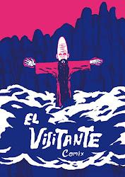 El Visitante comix / (varios autores)