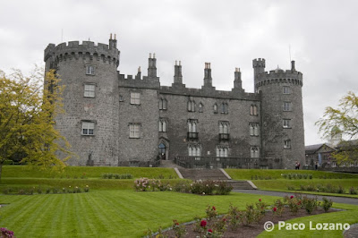 Castillo de Kilkenny