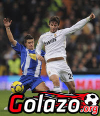Real Madrid vs Espanyol en vivo online