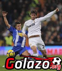 Real Madrid vs Espanyol en vivo online