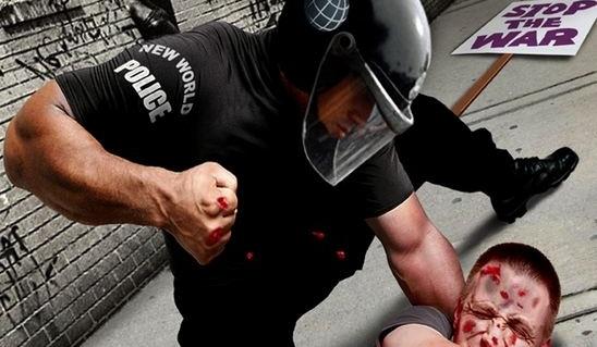 Allt om den Globala Polisstaten