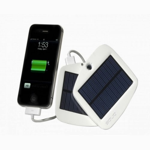 Solar Charger for gadgets solar mobile charger