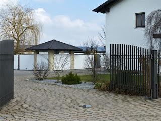 Gartenblog zu gartenplanung gartendesign und - Whirlpool pavillon ...