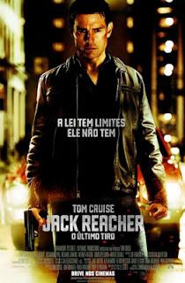 Jack Reacher – O último tiro