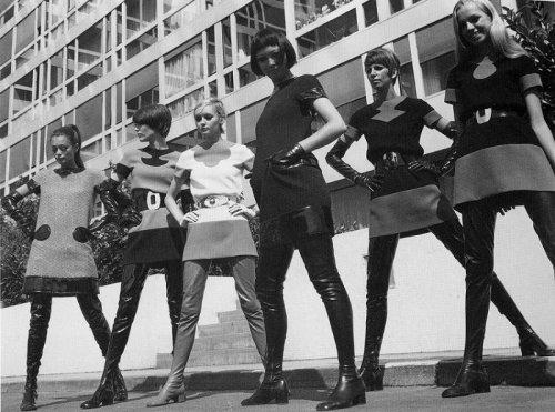 Fashion Bubbles - Moda como Arte, Cultura e Estilo de Vida
