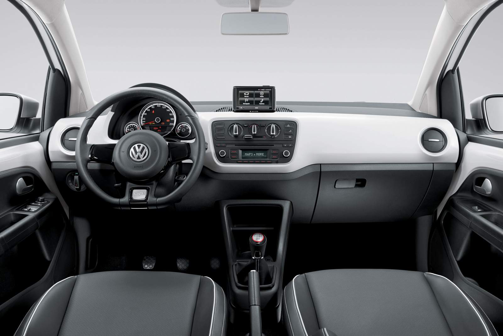 Volkswagen Up! Mëxico