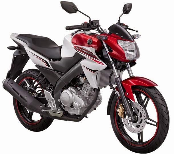 Harga Yamaha New Vixion Terbaru Bulan Agustus 2015 MOTORCOMCOM