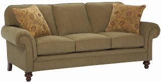 sofa furniture flexsteel sofa