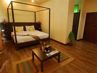 Klong Nin Resort, Koh Lanta, guest room