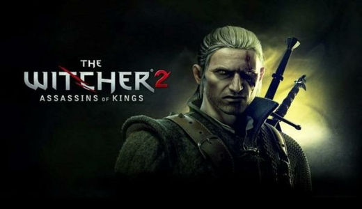 The Witcher 2 Assassin of Kings