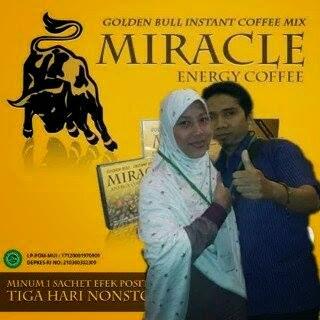 Agen Jual Kopi Miracle Di Jakarta