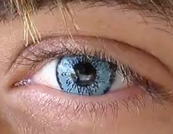 Dark Green Eye Contacts Eye Colors: Natural To...