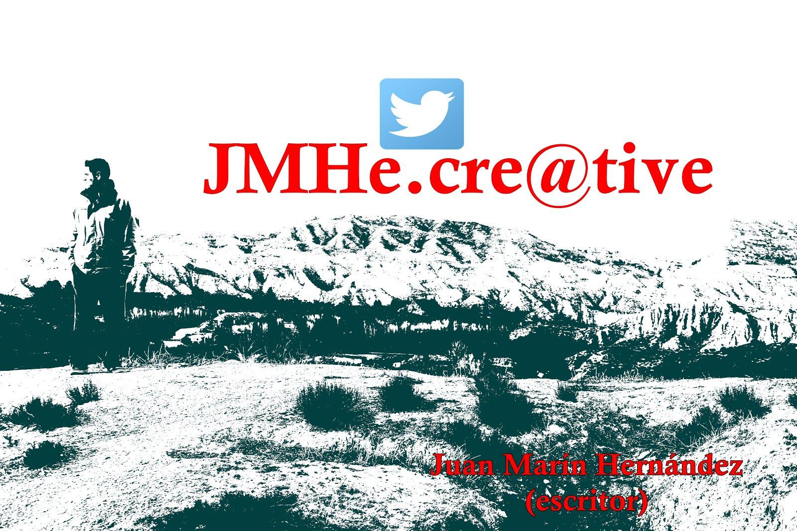 JMHe.Crative Twitter