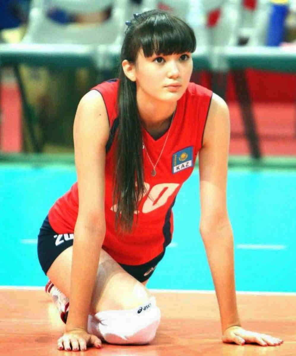 Sabina Altynbekova photo 005