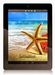 Advan Vandroid Harvard T3C, Tablet Murah Meriah