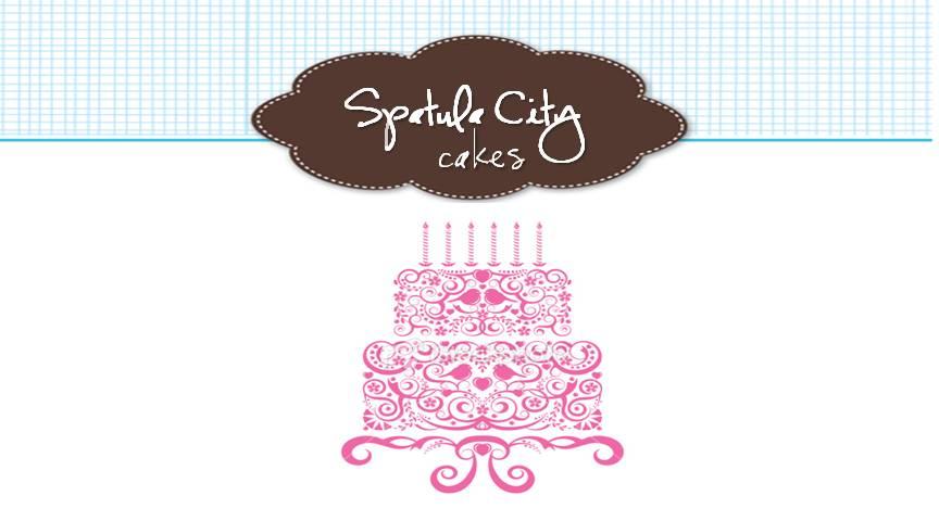 Spatula City Cakes