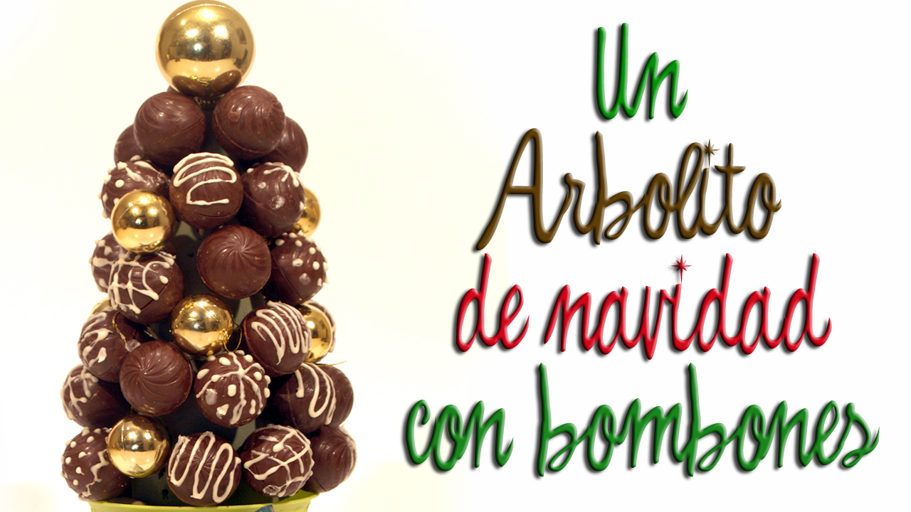 http://hazregalos.blogspot.co.uk/2012/12/arbolito-de-navidad-con-bombones-o-cake.html