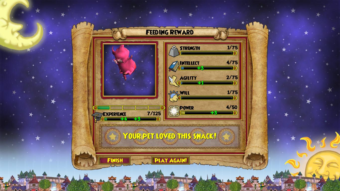 Finnigan Fairyblood6