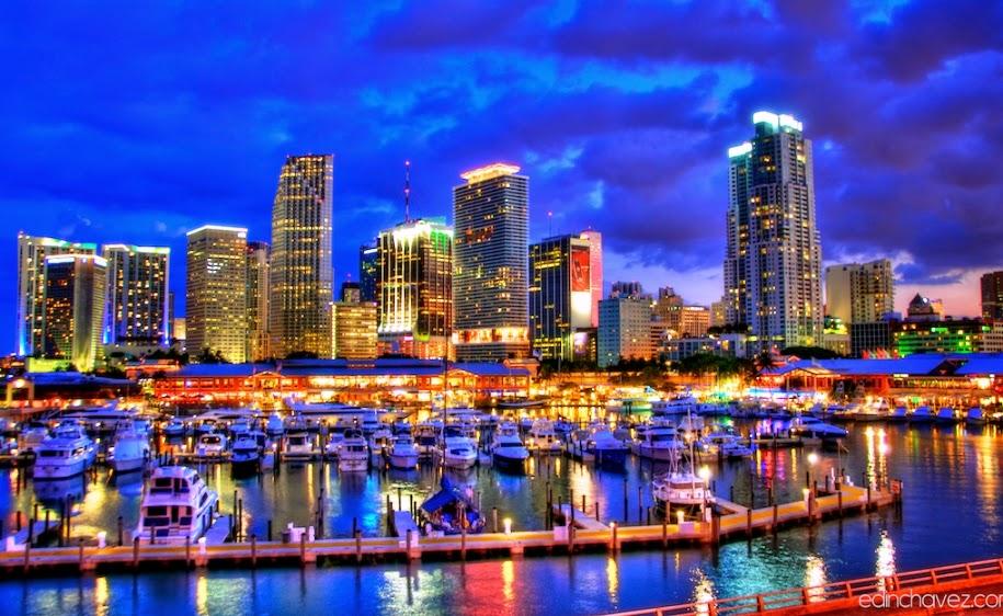 O que fazer em Miami? Viagem e compras