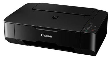 cara copy banyak di canon MP237