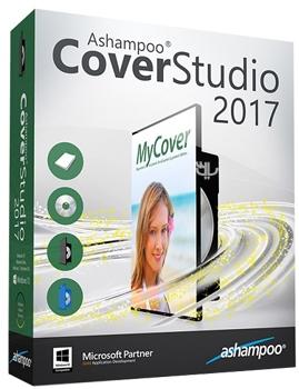 Download Ashampoo Cover Studio 2017 + Serial