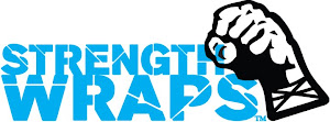 StrengthWraps: Sponsor of the 2013 Paleo Fabulous Challenge!