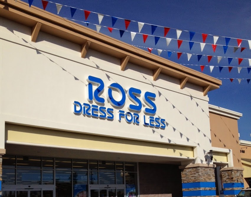New Ross! And another giveaway!