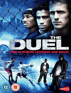 Ver Game Time The Duel (2011) Online