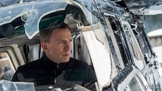 Watch NEW SPECTRE Official TRAILER 2015 James Bond New Movie Trailer Youtube HD