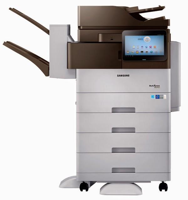 Buyers-Laboratory-galardonó-premios-línea-impresoras-Samsung
