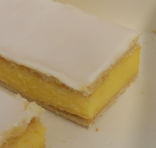 Best Custard Cake Recipe