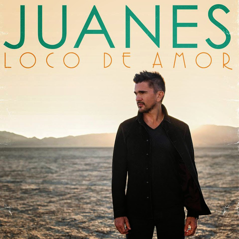 Juanes - Mil pedazos