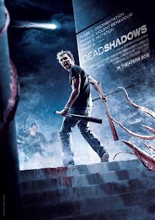 Dead Shadows Poster