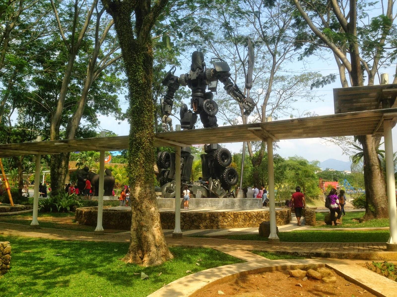 Tempat Wisata di Sentul Bogor Yang Bisa Dikunjungi - Tempat Wisata