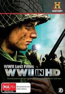 online hd documentaries for World War II