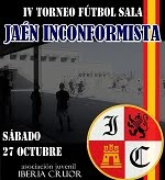 IV Torneo de Fútbol