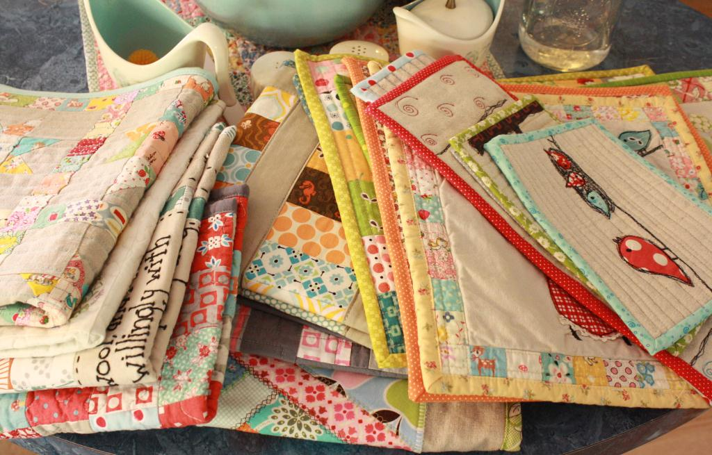 Why Not Sew?: How Do You Baste Your Big Quilts? : how to make a quilt wall - Adamdwight.com