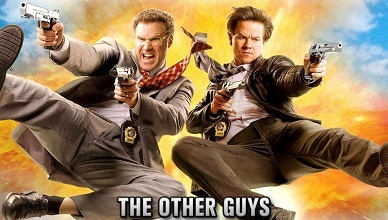 The Other Guys Tamil Dubbed Movie Online
