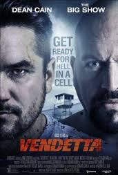 Poster Of Vendetta 2015 In Hindi Bluray 720P Free Download
