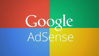Cara pasang kod Adsense selepas post pertama di mukadepan blog