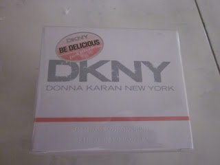 Be Delicious Fresh Blossom by Donna Karan for Women