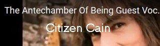 Citizen Cains Lucid dream album