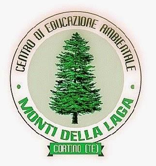 """Centro di Educazione Ambientale """"Monti della Laga"""""""