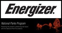 Energizer National Parks