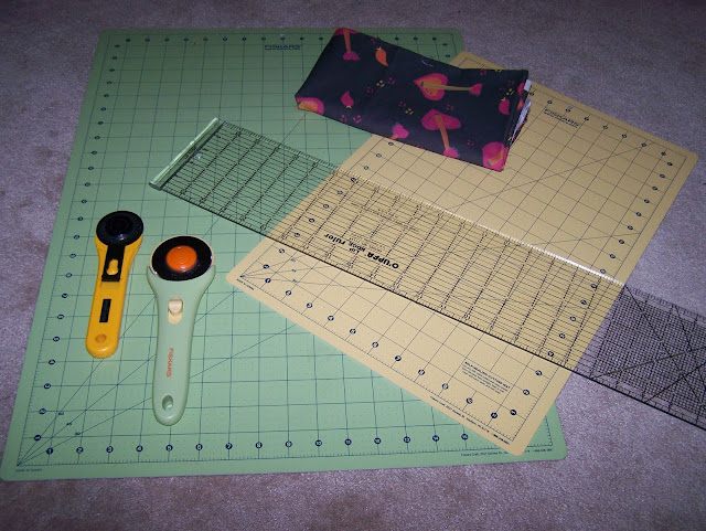 Sewing Basics: Tools for Cutting Fabric
